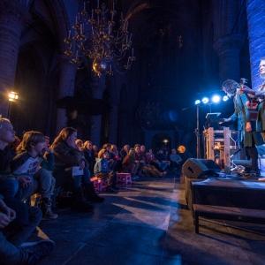 Breda Cultuurnacht